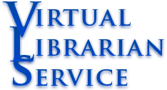 The Virtual Librarian Service